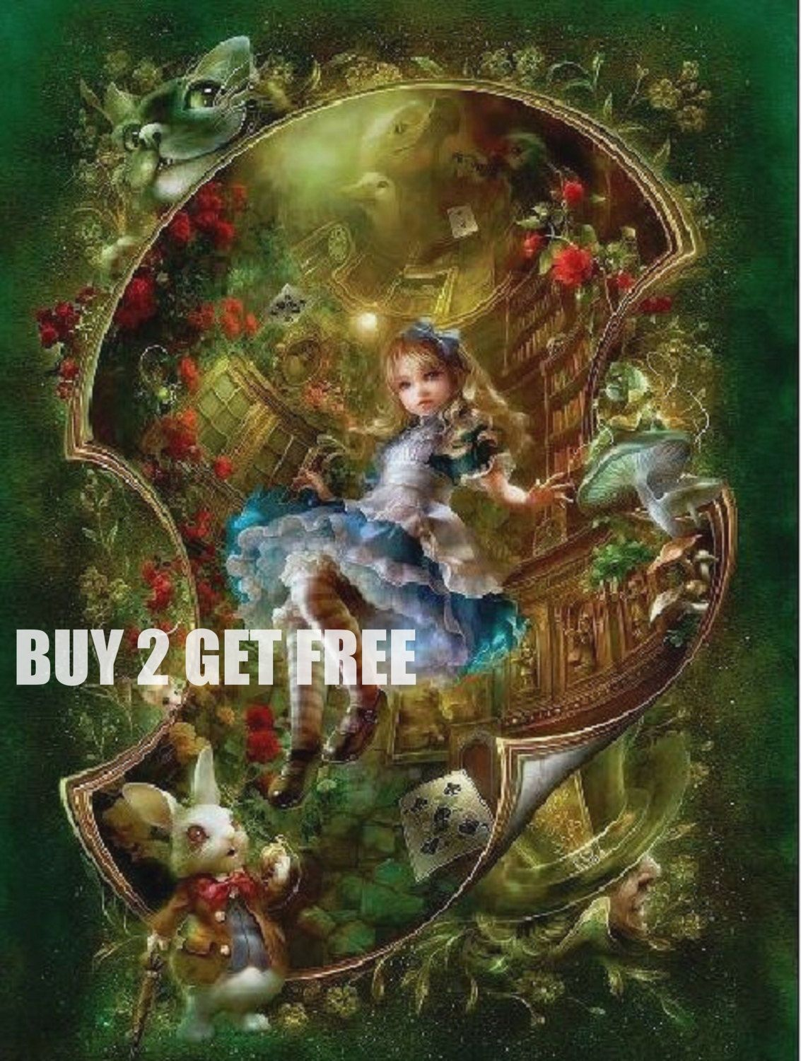 go ask alice epub free