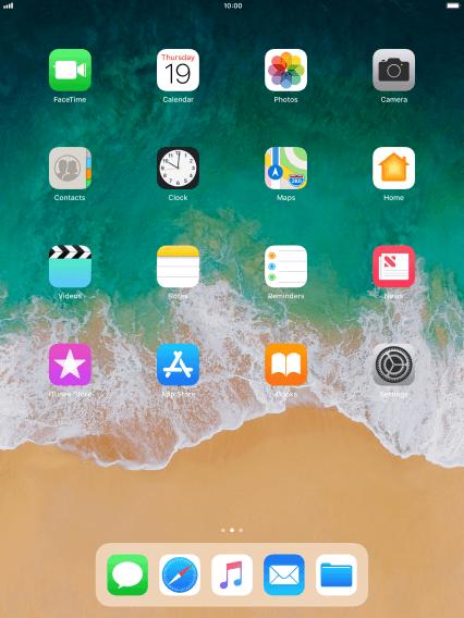 ios app text to speech ebook reader
