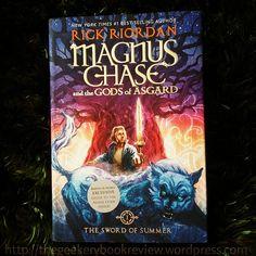 magnus chase and the gods of asgard epub