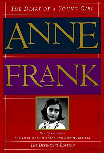 the diary of anne frank epub