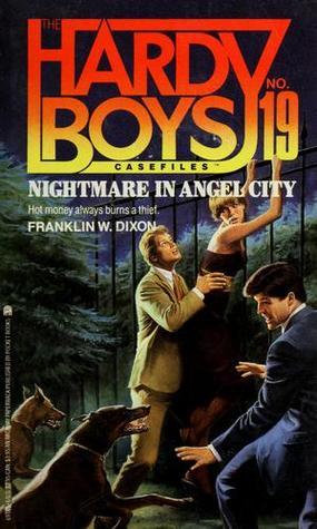 the hardy boys casefiles ebook