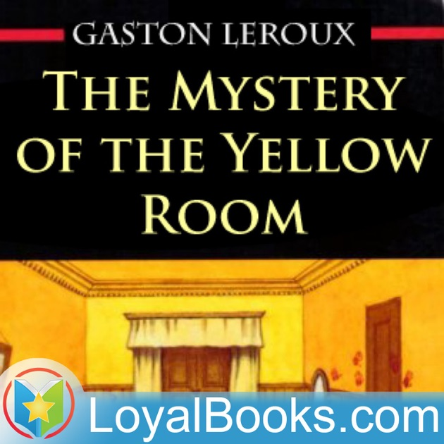 the mystery of the yellow room epub