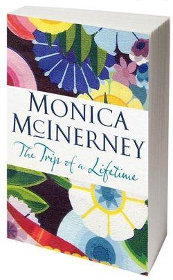 trip of a lifetime monica mcinerney epub